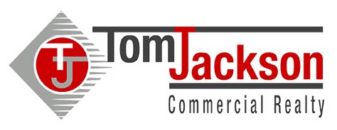 Tom Jackson Commercial Realty: Footer Logo